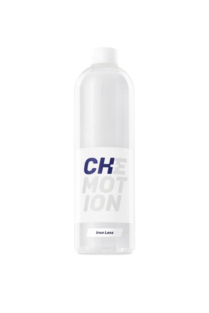 CHEMOTION Iron Less 0,5L (Deironizer) - GRUBYGARAGE - Sklep Tuningowy